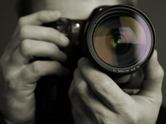Vinglman Zsolt Fényképész