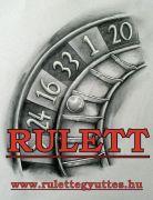 Rulett-honlap